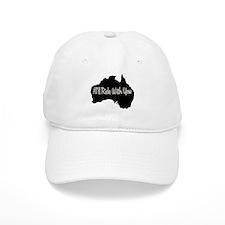 Ride Australia Cap
