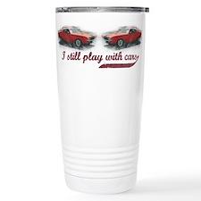 Cool Chevy Travel Mug