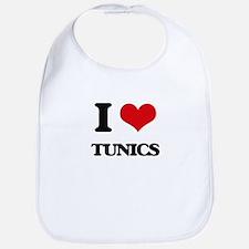 I love Tunics Bib