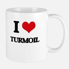 I love Turmoil Mugs
