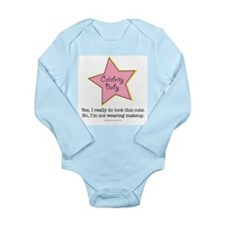 Unique Beautiful baby Long Sleeve Infant Bodysuit