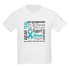 Polycystic Kidney Disease T-Shirt