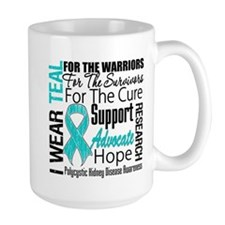 Polycystic Kidney Disease Mug