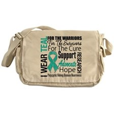 Polycystic Kidney Disease Messenger Bag