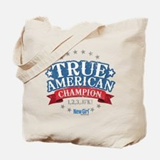 New Girl Champion Tote Bag