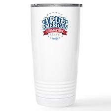 New Girl Champion Travel Mug