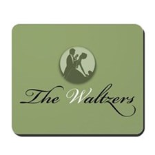 The Waltzers Mousepad