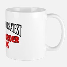 """The World's Greatest Short Order Cook"" Mug"