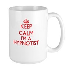Keep calm I'm a Hypnotist Mugs