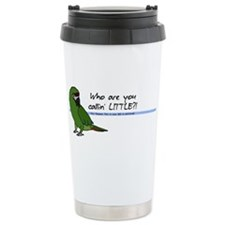 Unique Call Travel Mug