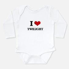 I love Twilight Body Suit