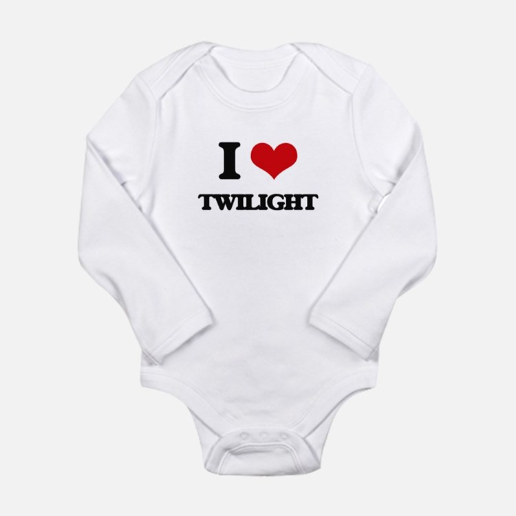 I love Twilight Body Suit