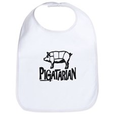 Pigatarian Bib