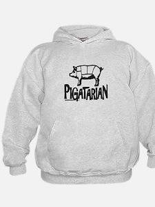Pigatarian Hoodie