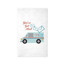 You've Got Mail Area Rug