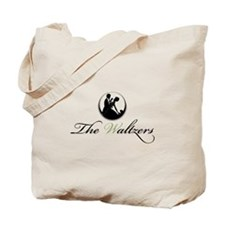 The Waltzers Tote Bag