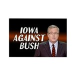 Iowa Against Bush Magnets