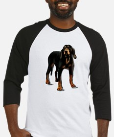 Unique Coonhound Baseball Jersey