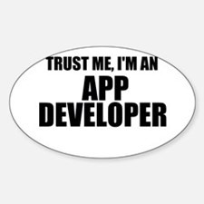 Trust Me, I'm An App Developer Decal
