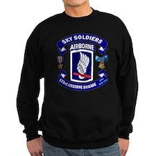 173rd Infantry Logo Sweatshirt