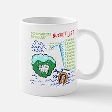 Cute Wave hound Mug