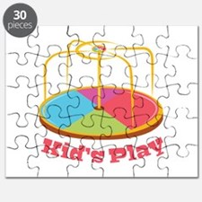 Kid's Play Puzzle
