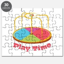 Play Time Puzzle
