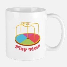 Play Time Mugs