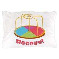 Recess ! Pillow Case