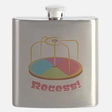 Recess ! Flask