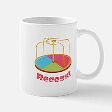 Recess ! Mugs