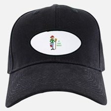 AT YOUR SERVICE Baseball Hat