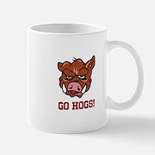 GO HOGS Mugs