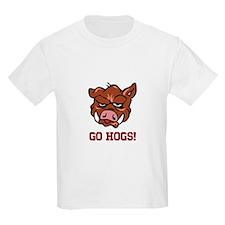 GO HOGS T-Shirt