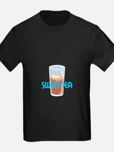 REFILL WITH SWEET TEA T-Shirt