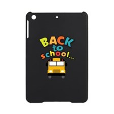 BACK TO SCHOOL BUS iPad Mini Case