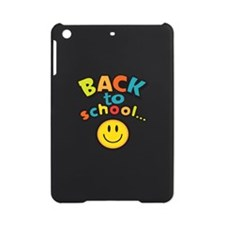 SCHOOL SMILEY FACE iPad Mini Case