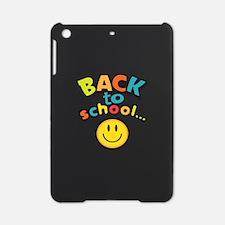 SCHOOL SMILEY FACE iPad Mini Case