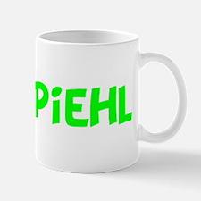 Mrs. Piehl Mug