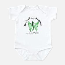 Cerebral Palsy Butterfly 6.1 Infant Bodysuit