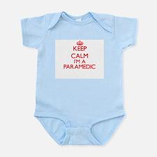 Keep calm I'm a Paramedic Body Suit