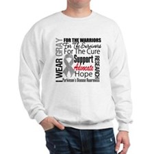 Parkinsons Disease Sweatshirt