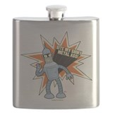 Futuramatv Flask Bottles