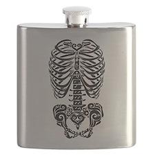 bones Flask