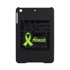 Mental Health iPad Mini Case