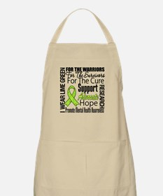 Mental Health Apron