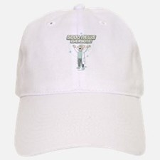 Futurama Good News Baseball Baseball Cap