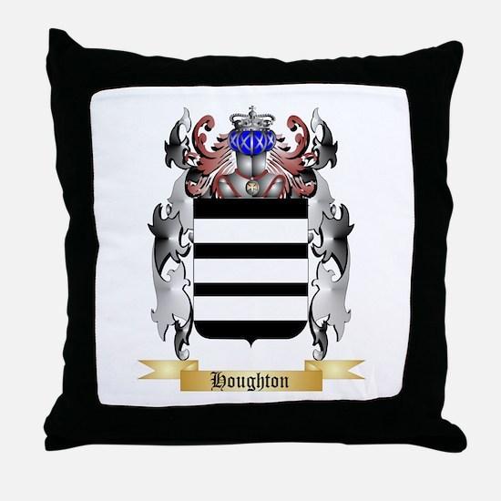 Houghton Throw Pillow