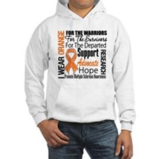 Multiple Sclerosis Jumper Hoody