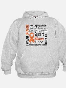 Multiple Sclerosis Hoodie